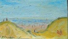 Henri Victor WOLVENS - Peinture