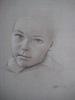 Gérard DARAN - Dibujo Acuarela - DESSIN AU PASTEL 2002 SIGNÉ MAIN HANDSIGNED PASTEL DRAWING
