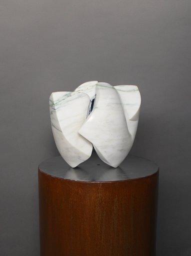Lluis CERA I BERNAD - 雕塑 - Onades
