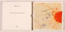 Maria LAI - Sculpture-Volume - Tenendo per mano il sole