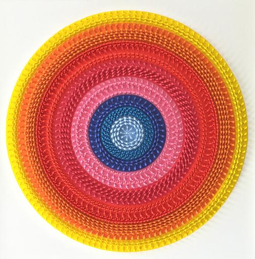 Paolo CERIBELLI - Scultura Volume - Target
