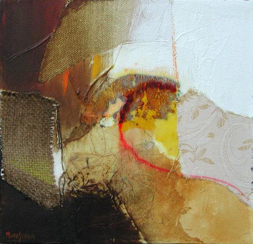 Fausto MINESTRINI - Pintura - Luce