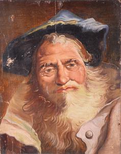 Lorenzo TIEPOLO - Pintura
