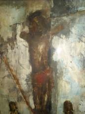 Raoul BERGOUGNAN - Painting