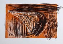 汉斯•哈通 - 版画 - L-1971-1