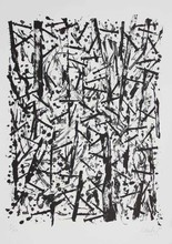 昆特•约克 - 版画 - Nagelfragment