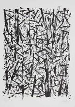 Günther UECKER - Print-Multiple - Nagelfragment
