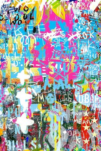 Christophe CATELAIN - Stampa-Multiplo - Liberty V2
