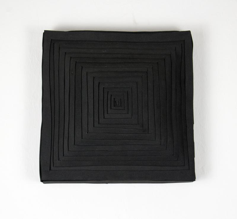 Paola PEZZI - Gemälde - Senza titolo