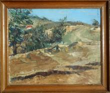 Ivan TABAKOV - Painting