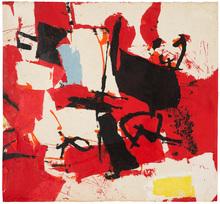 AFRO - Pintura - Senza titolo 1963
