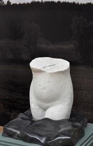 Viktor Ivanovich KORNEEV - Escultura - Dark Water