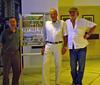 Jean-Pierre CHEVASSUS-AGNES - Dessin-Aquarelle - le grand bazar à ISTANBUL