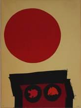Luis FEITO LOPEZ - Print-Multiple - Glauben III