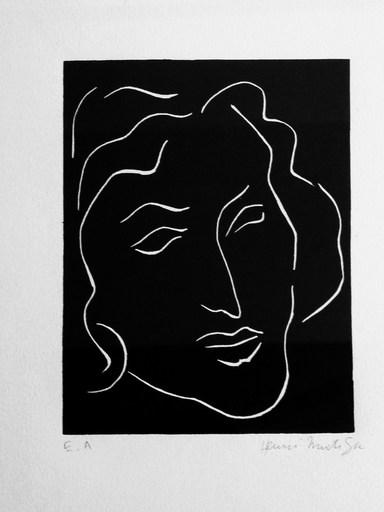 Henri MATISSE - Print-Multiple - Florentine