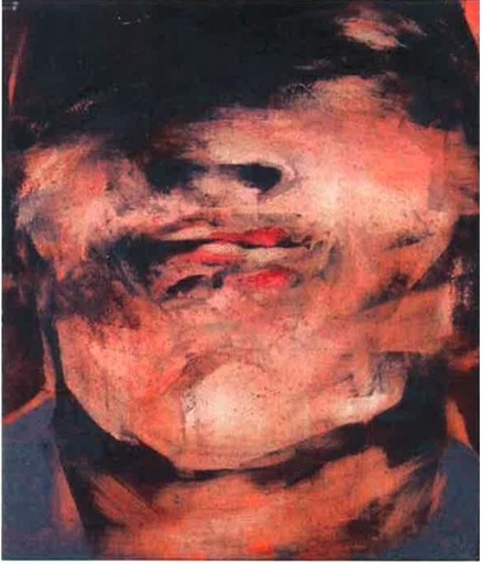 Lita CABELLUT - Pintura - Tres Africanos 1