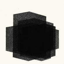 Antony GORMLEY - Grabado - Matrix IX