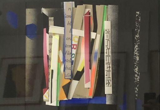 Bertrand DORNY - Zeichnung Aquarell - Sans titre