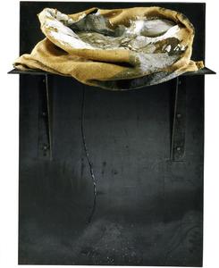 Jannis KOUNELLIS - Escultura - Senza titolo