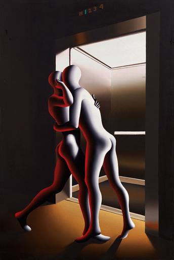 Mark KOSTABI - Peinture