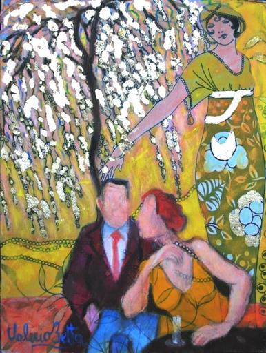 Valerio BETTA - Pittura - Emozioni in Giappone- Japan emotions