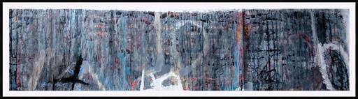 Kakhaber TATISHVILI - Pittura - Composition