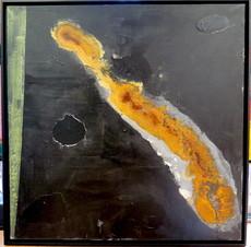 Tony SOULIÉ - Pintura
