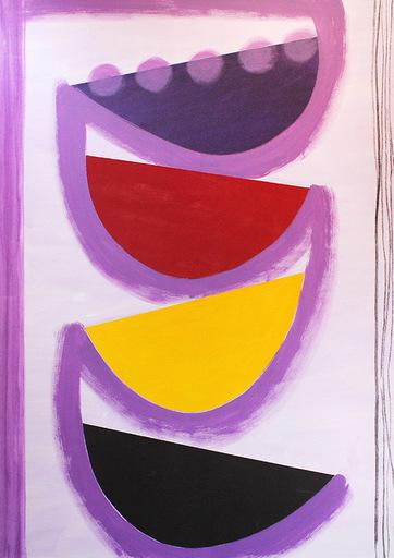 Terry FROST - Pittura - Tolcarne Rhythm