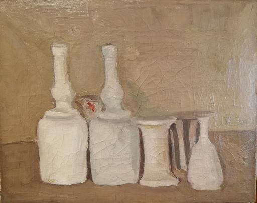 Giorgio MORANDI - Pittura