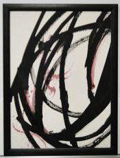 Kurt Rudolf H. SONDERBORG - Peinture - Chicago Series