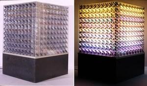 Aldo BOSCHIN - Skulptur Volumen - SENZA TITOLO