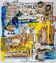 HECTOR&HECTOR - Pintura - Glendale