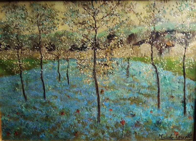 Michele CASCELLA - Painting