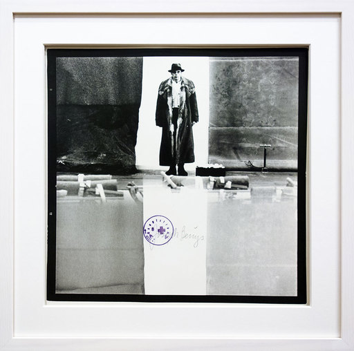 Joseph BEUYS - Print-Multiple - Art Scene Düsseldorf