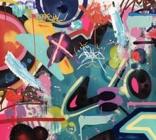 COPE2 - Peinture - Official Art
