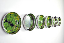 Sumit MEHNDIRATTA - Miniature - MANDALA SERIES No.7