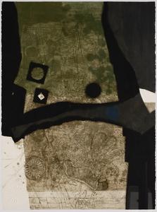 Antoni CLAVÉ - Print-Multiple - Untitled