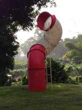 Jean-Marc HUNT - Escultura - L'Étranger