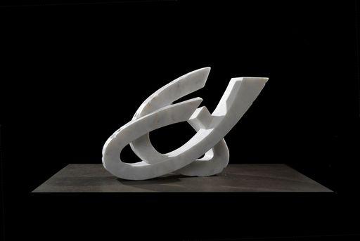 Frank TEUFEL - 雕塑 - o.T.