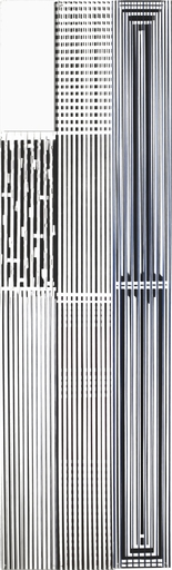 Paolo MASI - Peinture - Trasparenze