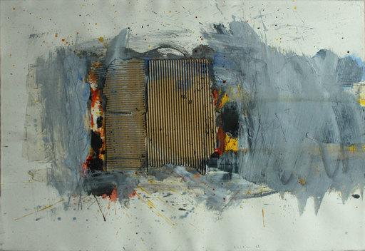 John Harrison LEVEE - 绘画