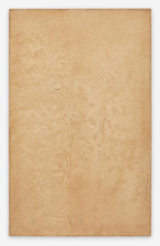 Chang-Sup CHUNG - Pintura - Tak No.85988