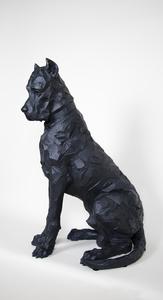 Yoann MERIENNE - Sculpture-Volume - Minus
