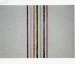 Elio MARCHEGIANI - Gemälde - GRAMMATURE DI COLORE