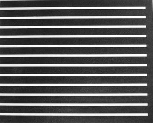 Donald JUDD - Print-Multiple - Untitled