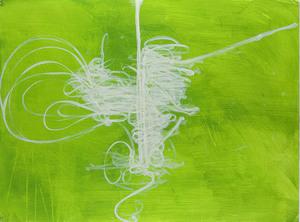 Jill MOSER - Drawing-Watercolor - 11.7