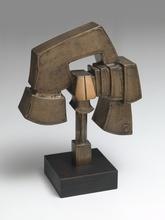 Hubert MINNEBO (1940) - Vanuit een vibrerend geheel