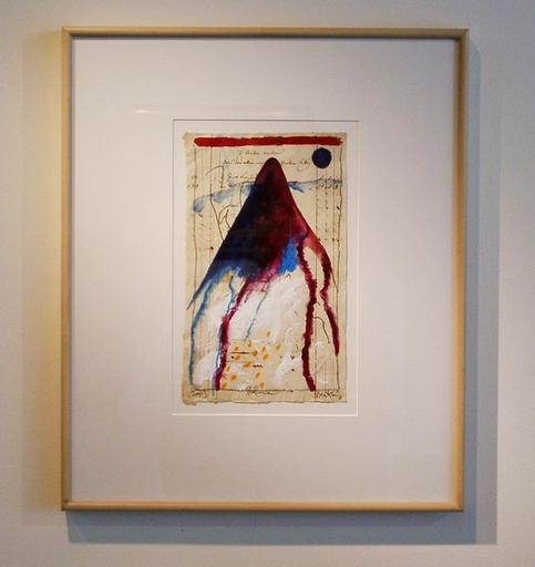 Horst BECKING - Painting - Palma