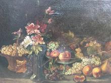 Julia ALCAYDE MONTOYA - Pintura - Naturaleza Muerta