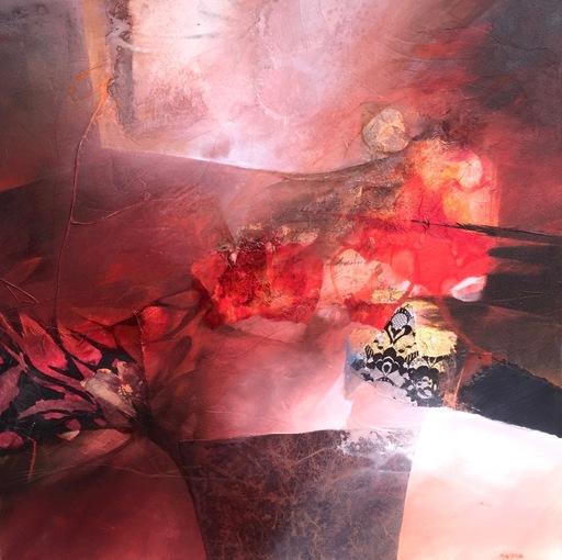 Fausto MINESTRINI - Pintura - De core
